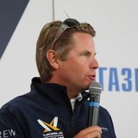 Mattias Dahlström